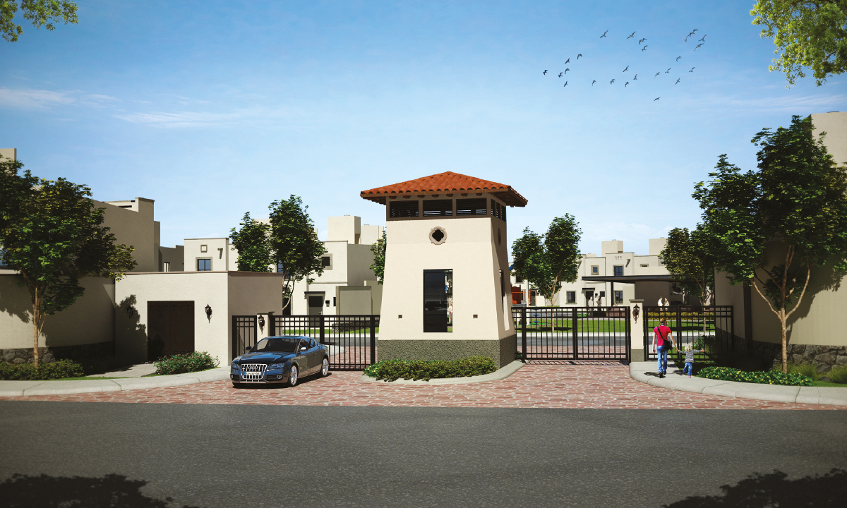 Casas en Venta, Querétaro, Atlas Desarrollos | Querétaro
