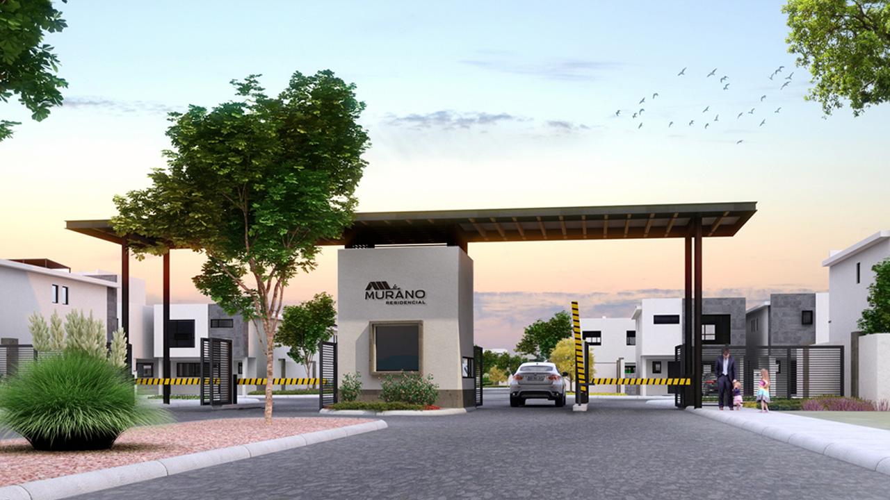 Casas en Venta, Monterrey, Atlas Desarrollos | Monterrey